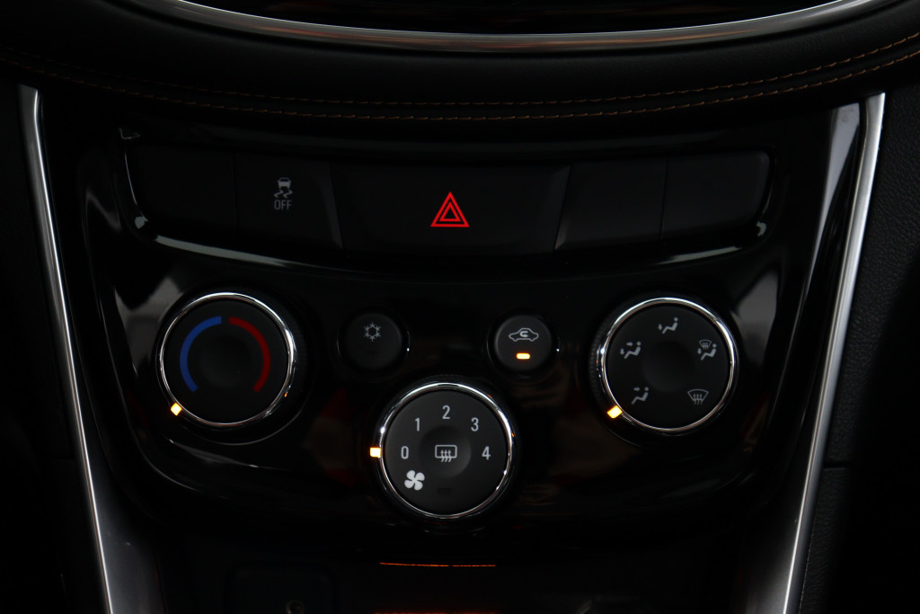 Imagem do veículo CHEVROLET TRACKER 1.4 16V TURBO FLEX PREMIER AUTOMÁTICO