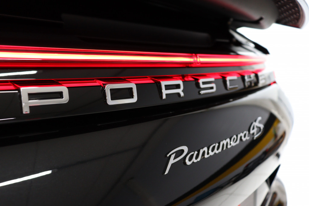 Imagem do veículo PORSCHE PANAMERA 4S 2.9 V6 GASOLINA 4P AUTOMÁTICO