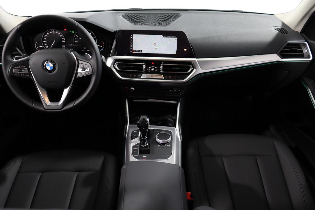 Imagem do veículo BMW 320i 2.0 GP 16V GASOLINA 4P AUTOMÁTICO
