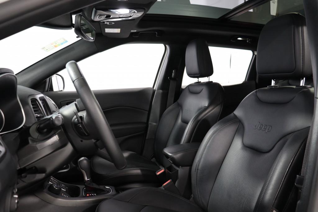 Imagem do veículo JEEP COMPASS 2.0 16V DIESEL LIMITED S  4X4 AUTOMÁTICO