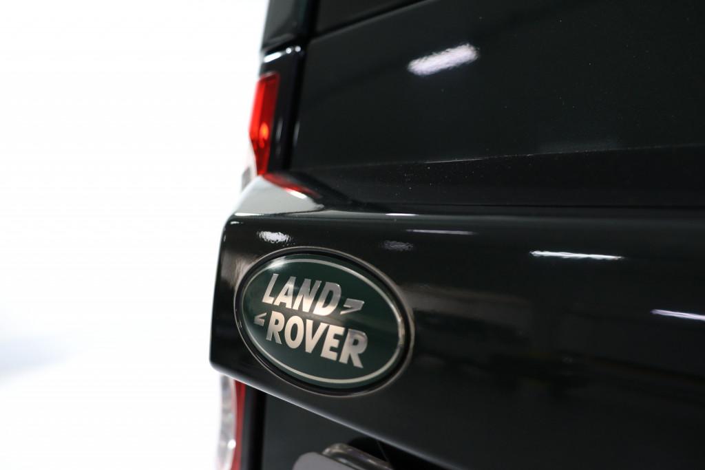 Imagem do veículo LAND ROVER DISCOVERY 4 3.0 HSE 4X4  24V TURBO DIESEL 4P AUTOMÁTICO - 7 LUGARES
