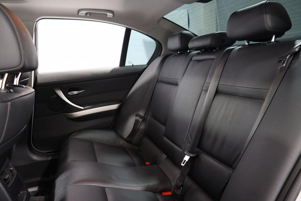 Imagem do veículo BMW 325i 2.5 SEDAN 24V GASOLINA 4P AUTOMÁTICO