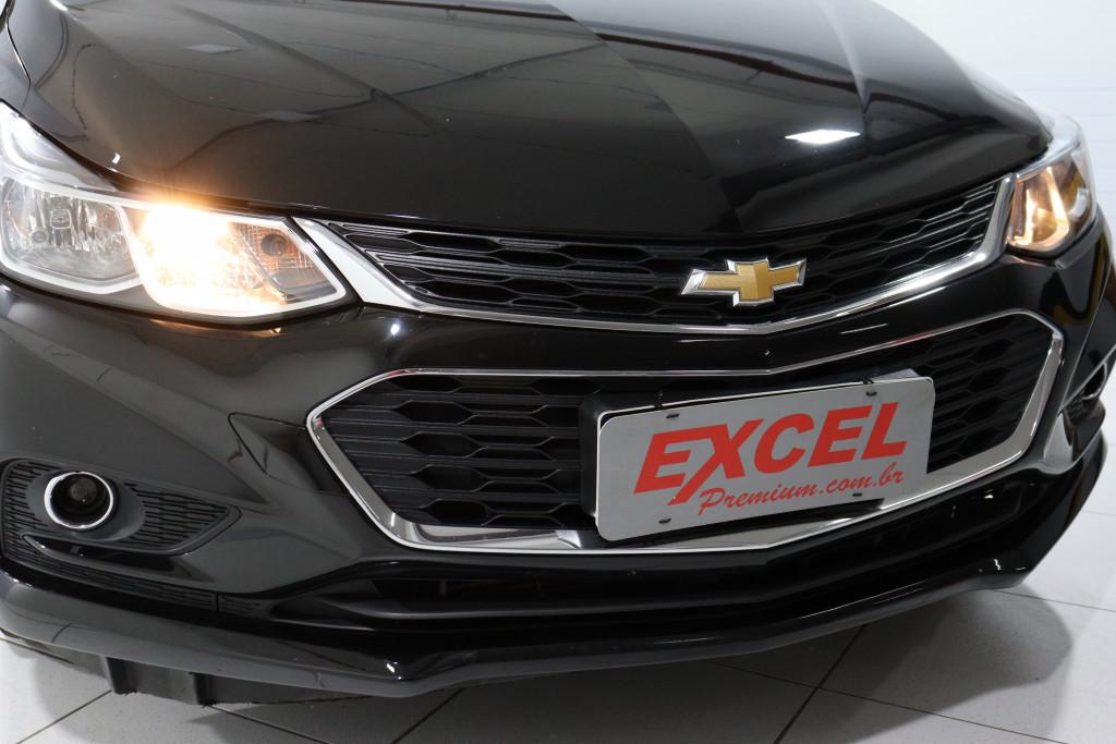 Imagem do veículo CHEVROLET CRUZE 1.4 LT 16V FLEX 4P AUTOMÁTICO