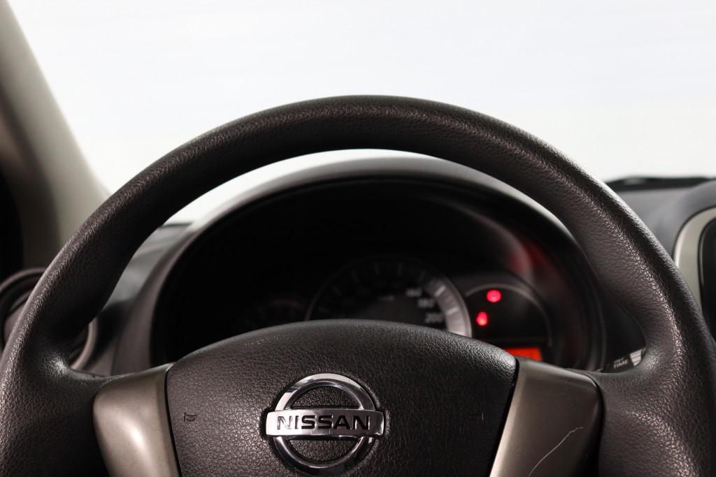 Imagem do veículo NISSAN MARCH 1.0 S 12V FLEX 4P MANUAL
