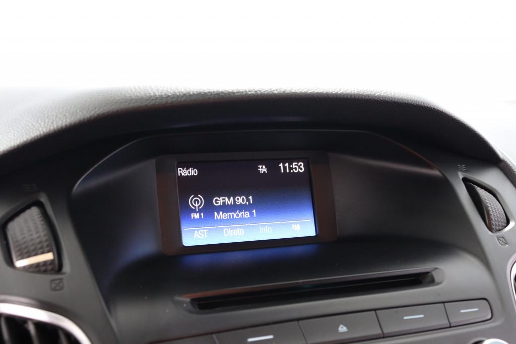 Imagem do veículo FORD FOCUS 2.0 SE 16V FLEX 4P AUTOMÁTICO