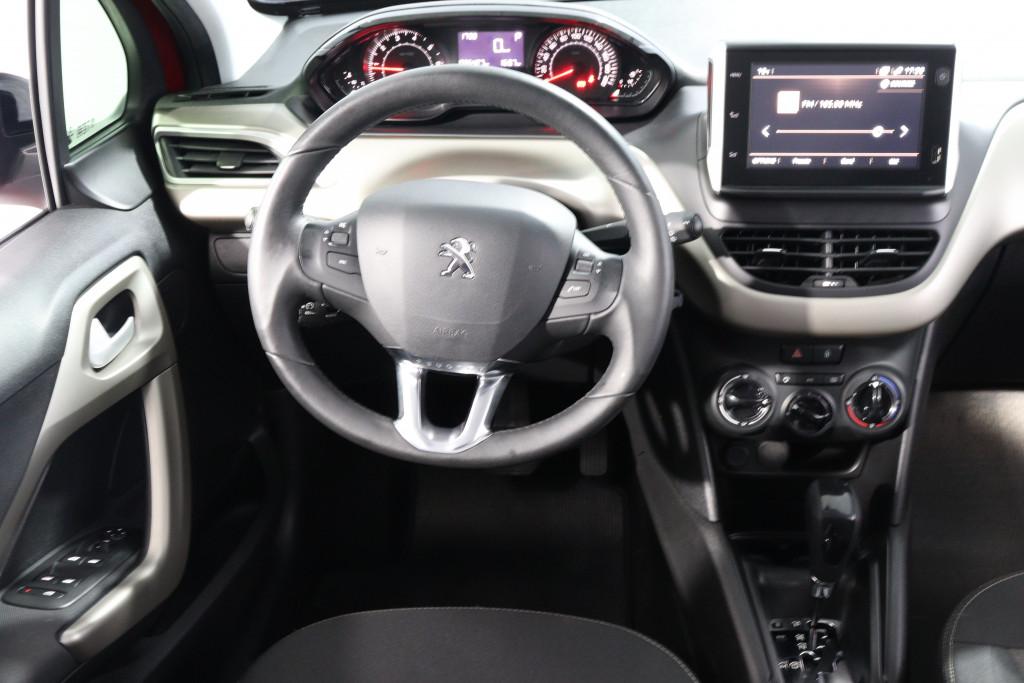 Imagem do veículo PEUGEOT 2008 1.6 16V FLEX ALLURE 4P AUTOMÁTICO