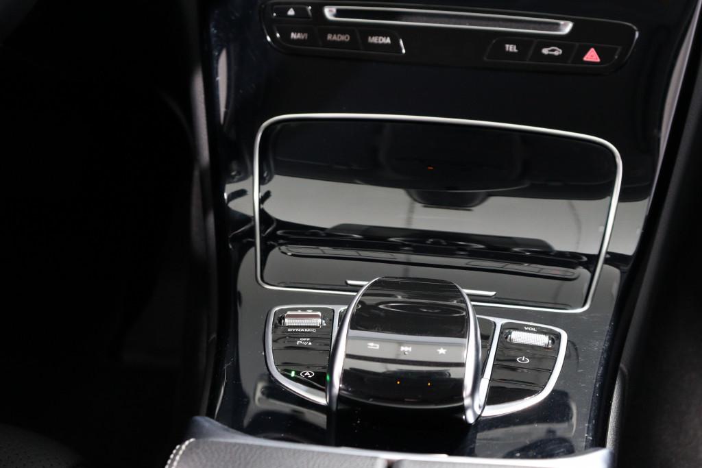 Imagem do veículo MERCEDES-BENZ C 180 1.6 CGI 16V TURBO FLEX 4P AUTOMÁTICO