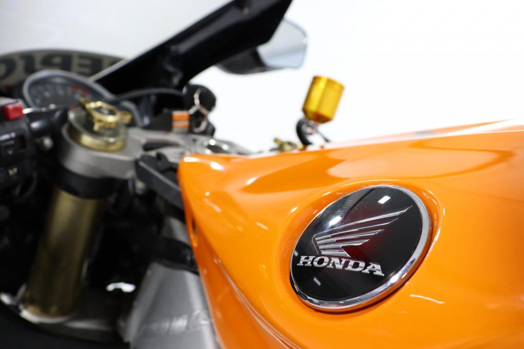Imagem do veículo HONDA CBR 1000 RR Fireblade