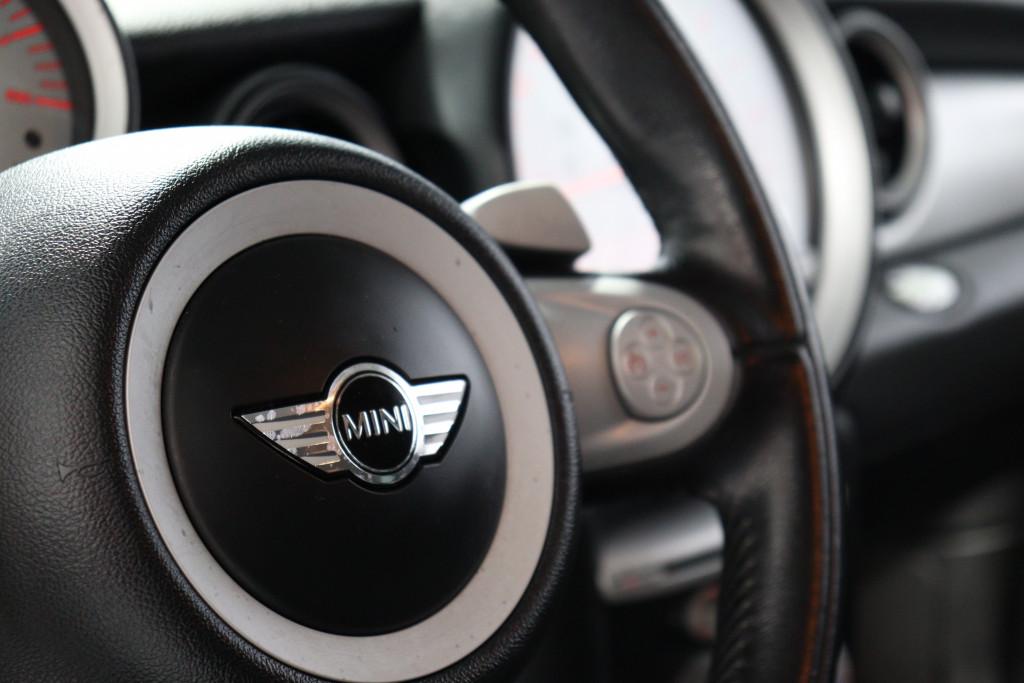 Imagem do veículo MINI COOPER 1.6 16V GASOLINA 2P AUTOMÁTICO