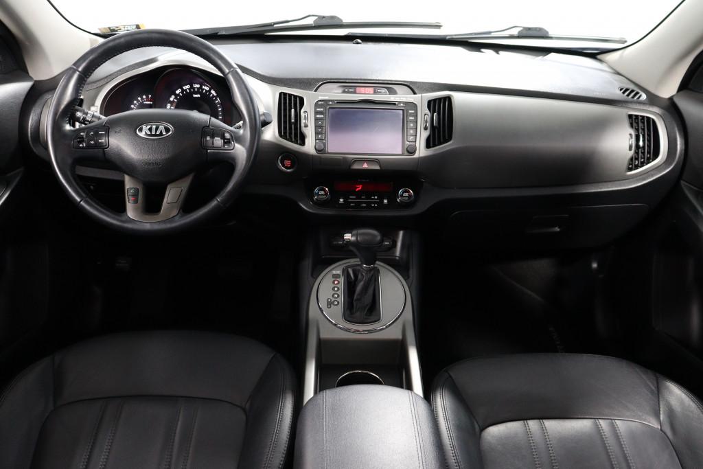 Imagem do veículo KIA SPORTAGE 2.0 EX 4X2 16V FLEX 4P AUTOMÁTICO
