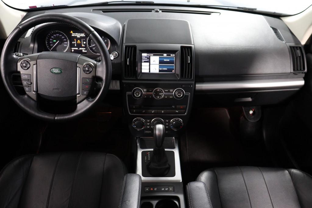 Imagem do veículo LAND ROVER FREELANDER 2 2.0 SE SI4 16V GASOLINA 4P AUTOMÁTICO
