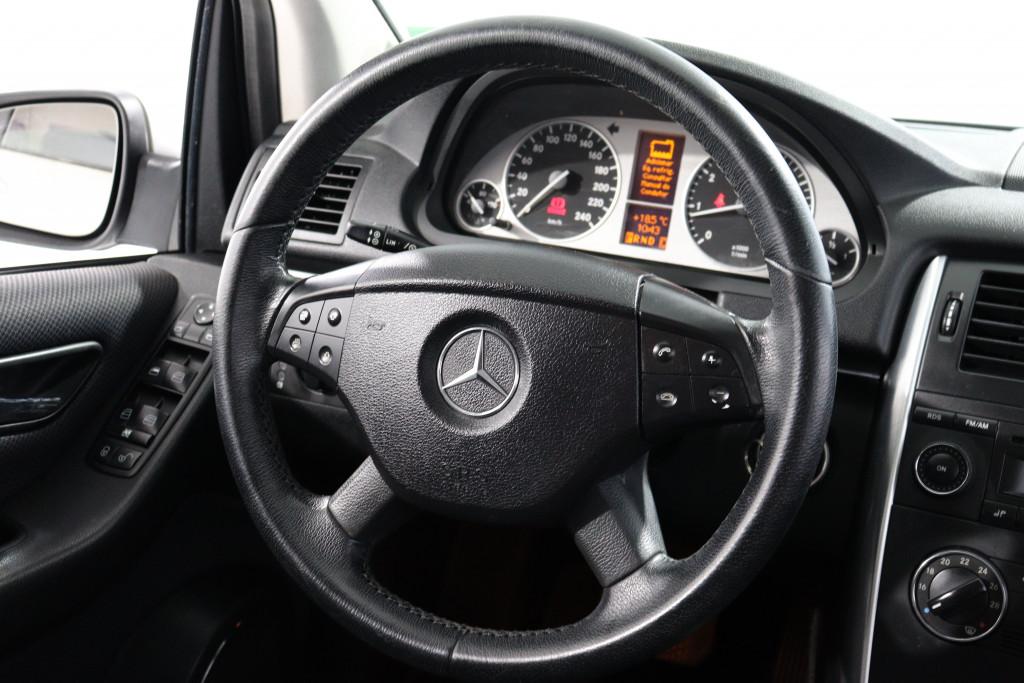 Imagem do veículo MERCEDES-BENZ B 200 2.0 8V TURBO GASOLINA 4P AUTOMÁTICO