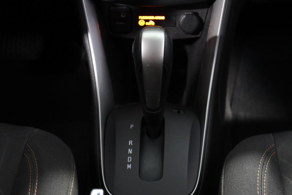 Imagem do veículo CHEVROLET TRACKER 1.4 16V TURBO FLEX LT AUTOMÁTICO