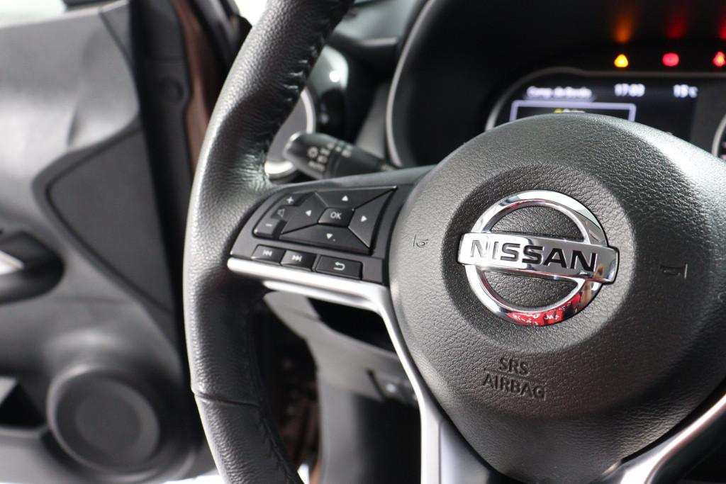 Imagem do veículo NISSAN KICKS 1.6 16V FLEXSTART SL 4P XTRONIC