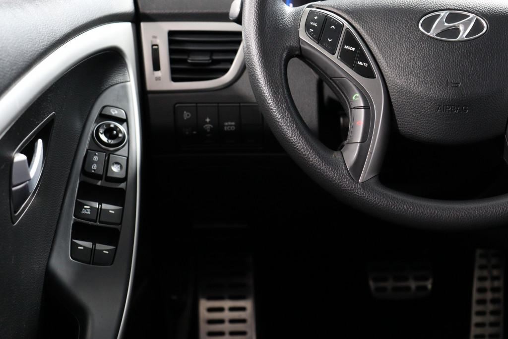 Imagem do veículo HYUNDAI I30 1.8 MPI 16V GASOLINA 4P AUTOMATICO