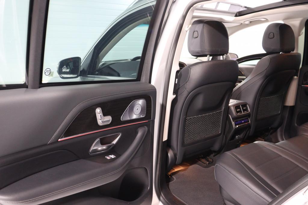 Imagem do veículo MERCEDES-BENZ GLE 400d 3.0 V6 DIESEL 4MATIC 9G-TRONIC - 7 LUGARES