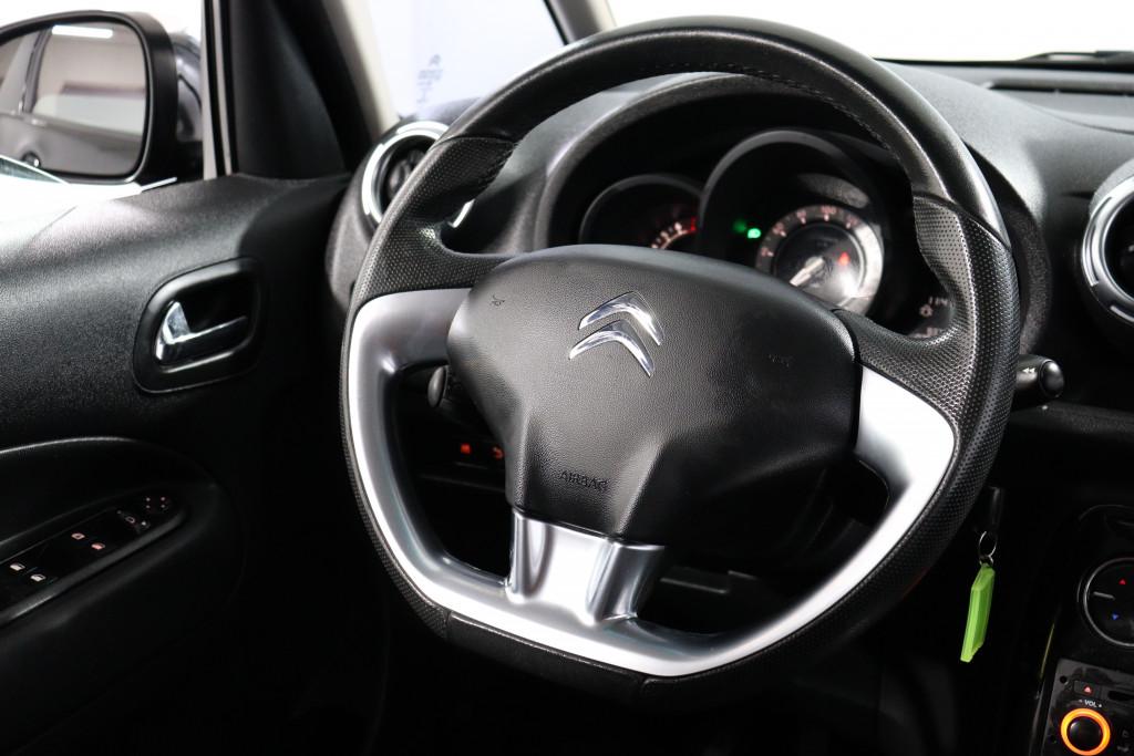 Imagem do veículo CITROËN C3 PICASSO EXCLUSIVE 1.6 FLEX 16V 4P MANUAL