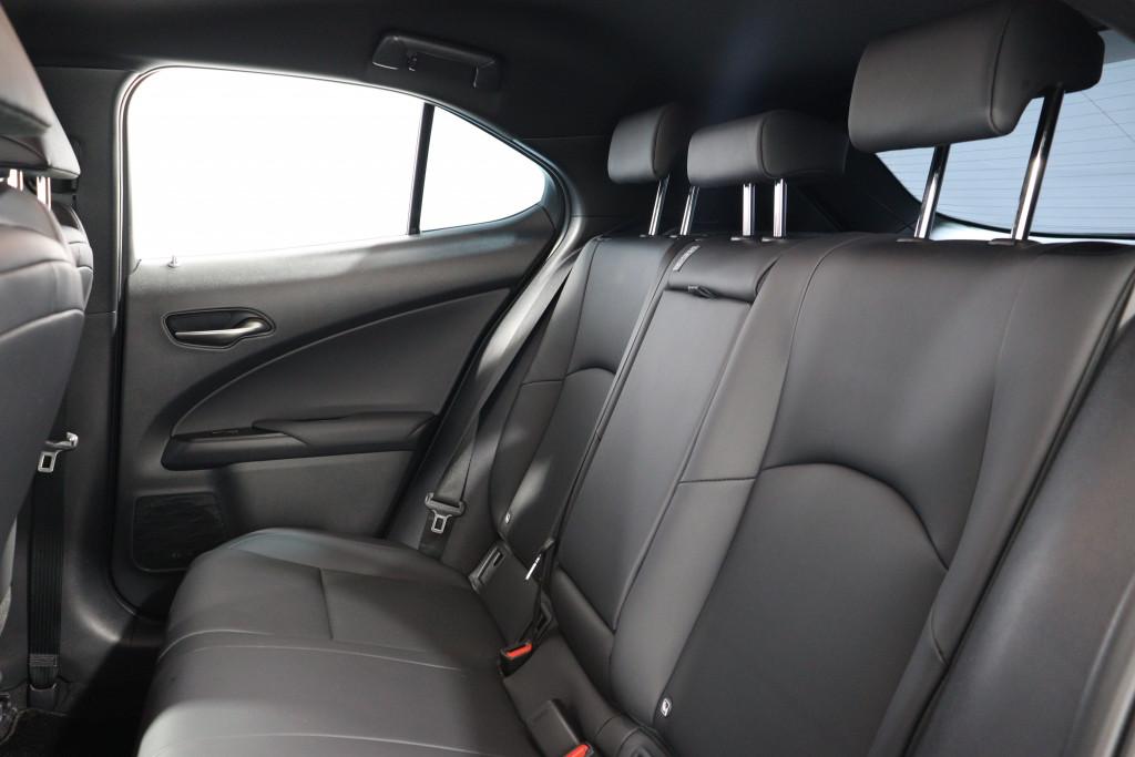 Imagem do veículo LEXUS UX 250h 2.0 VVT-I HYBRID DYNAMIC CVT