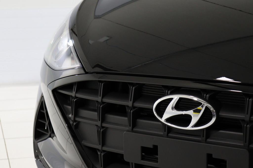 Imagem do veículo HYUNDAI HB20 1.0 12V FLEX SENSE 4P MANUAL
