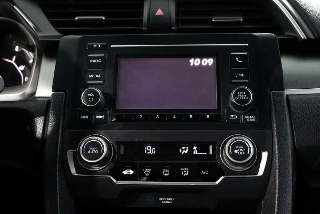 Imagem do veículo HONDA CIVIC 2.0 EX 16V FLEX 4P AUTOMÁTICO