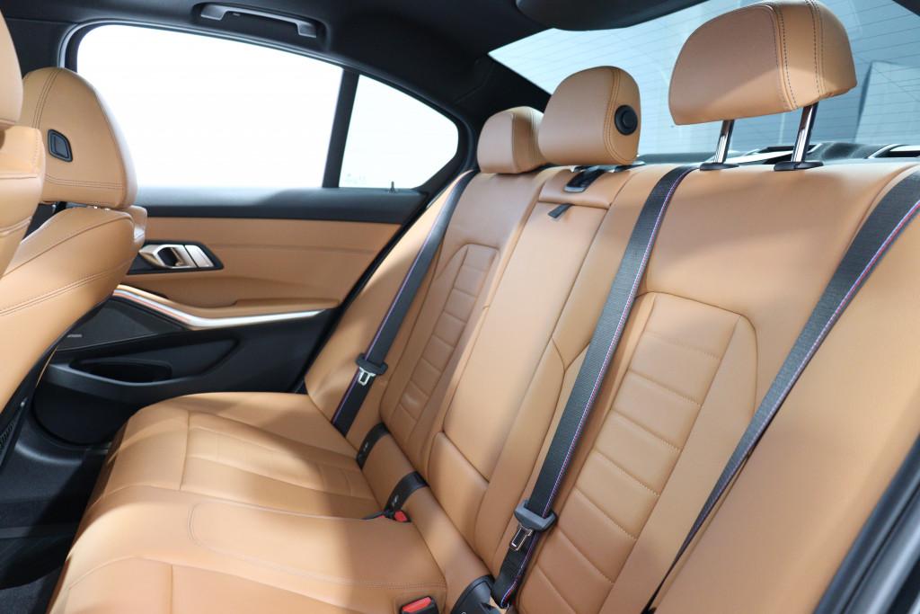 Imagem do veículo BMW 320i 2.0 16V TURBO GASOLINA M SPORT AUTOMÁTICO