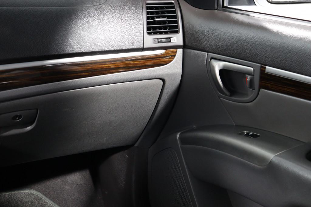 Imagem do veículo HYUNDAI SANTA FÉ 3.5 MPFI V6 24V GASOLINA 4P AUTOMÁTICO - 7 LUGARES