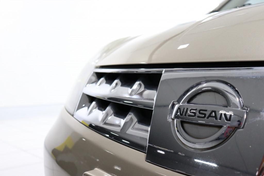 Imagem do veículo NISSAN GRAND LIVINA 1.8 SL 16V FLEX 4P MANUAL - 7 LUGARES