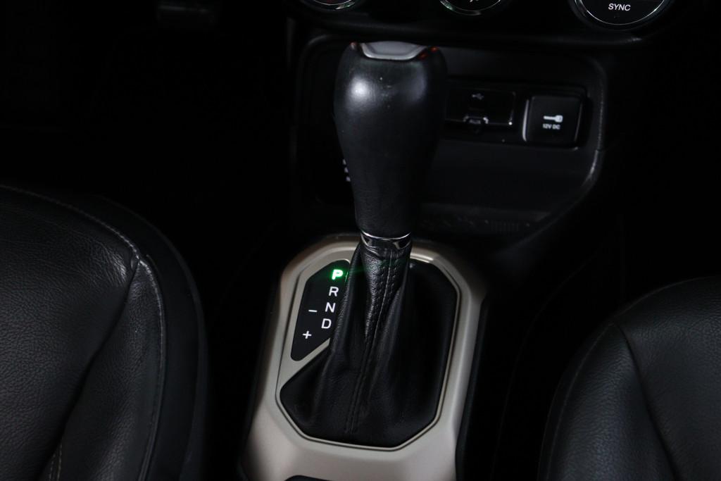 Imagem do veículo JEEP RENEGADE 2.0 16V TURBO DIESEL LONGITUDE 4P 4X4 AUTOMÁTICO