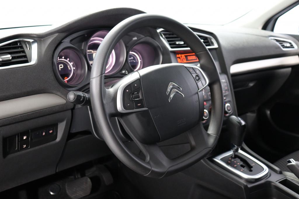 Imagem do veículo CITROËN C4 LOUNGE 1.6  ORIGINE  FLEX AUTOMATICO