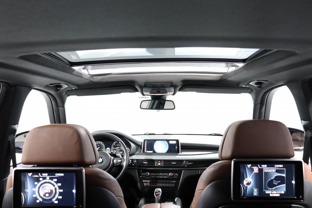 Imagem do veículo BMW X5 3.0 4X4 M50D I6 TURBO DIESEL 4P AUTOMÁTICO