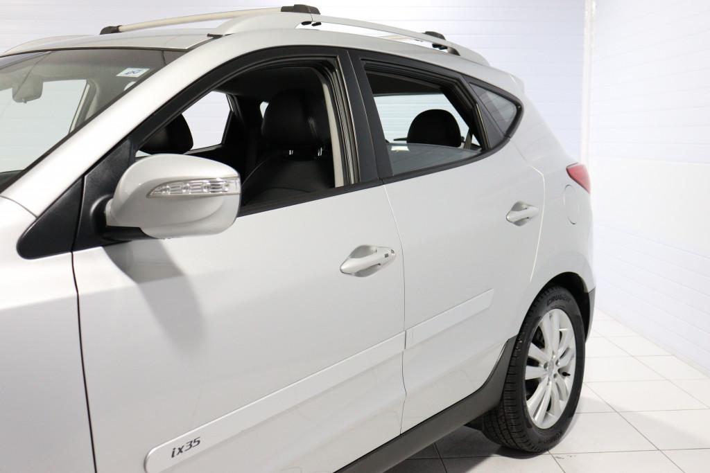 Imagem do veículo HYUNDAI IX35 2.0 GLS 16V FLEX 4P AUTOMÁTICO
