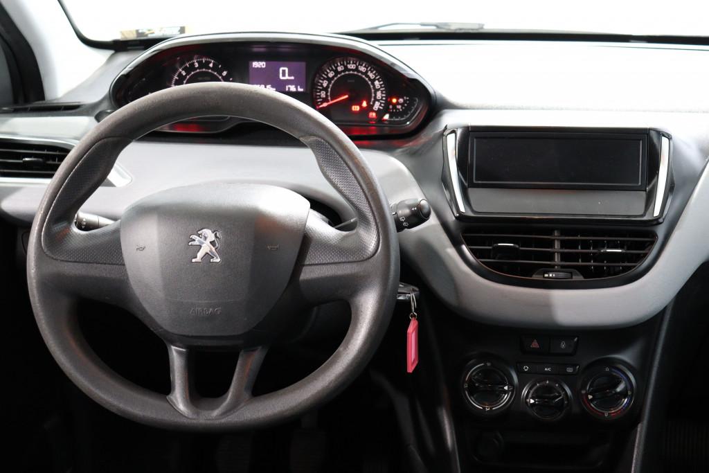 Imagem do veículo PEUGEOT 208 1.5 ACTIVE 8V FLEX 4P MANUAL