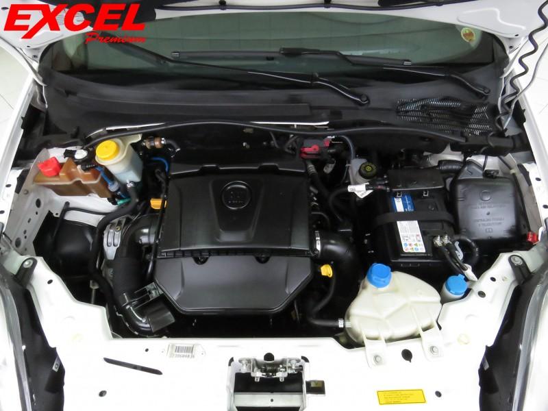 Imagem do veículo FIAT PUNTO 1.6 ESSENCE 16V FLEX 4P AUTOMATIZADO
