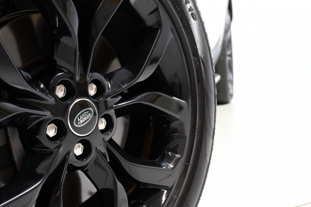 Imagem do veículo LAND ROVER DISCOVERY SPORT HSE 2.0  DIESEL 7 LUGARES