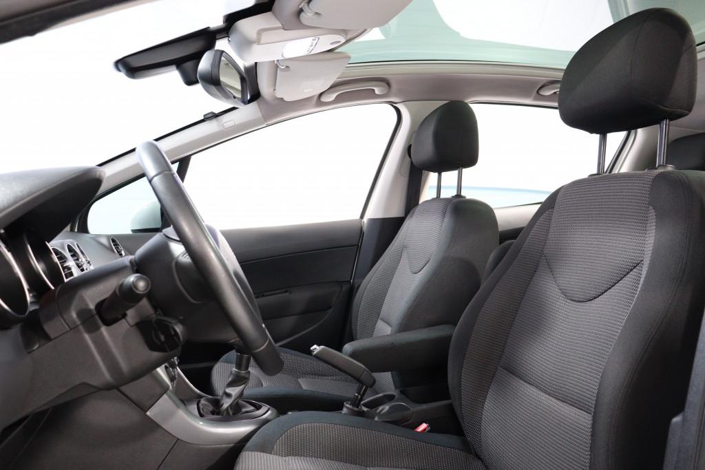 Imagem do veículo PEUGEOT 308 2.0 ALLURE 16V FLEX 4P MANUAL