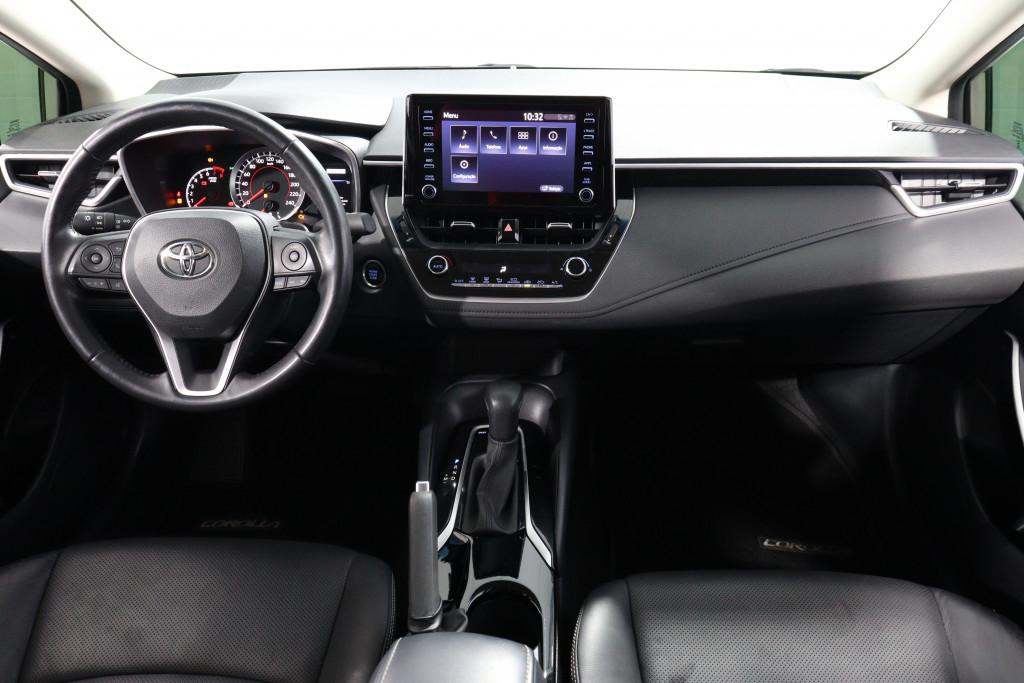 Imagem do veículo TOYOTA COROLLA 2.0 XEI 16V FLEX 4P AUTOMÁTICO