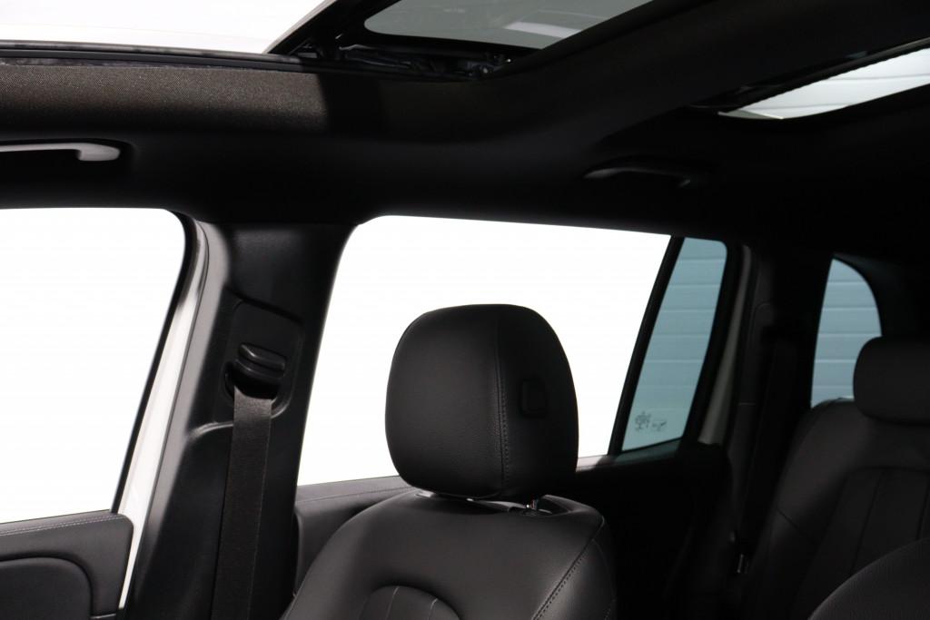Imagem do veículo MERCEDES-BENZ GLB 200 1.3 TB AUTOMATICO PROGRESSIVE