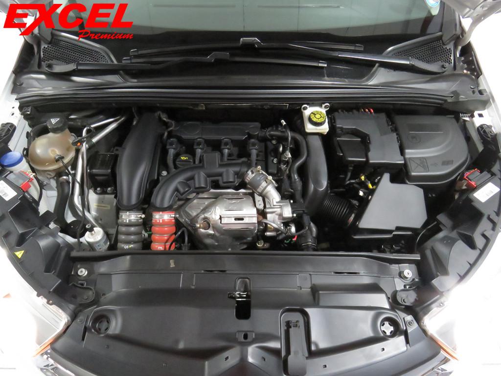 Imagem do veículo CITROËN C4 1.6 EXCLUSIVE TURBO 16V FLEX 4P AUTOMÁTICO