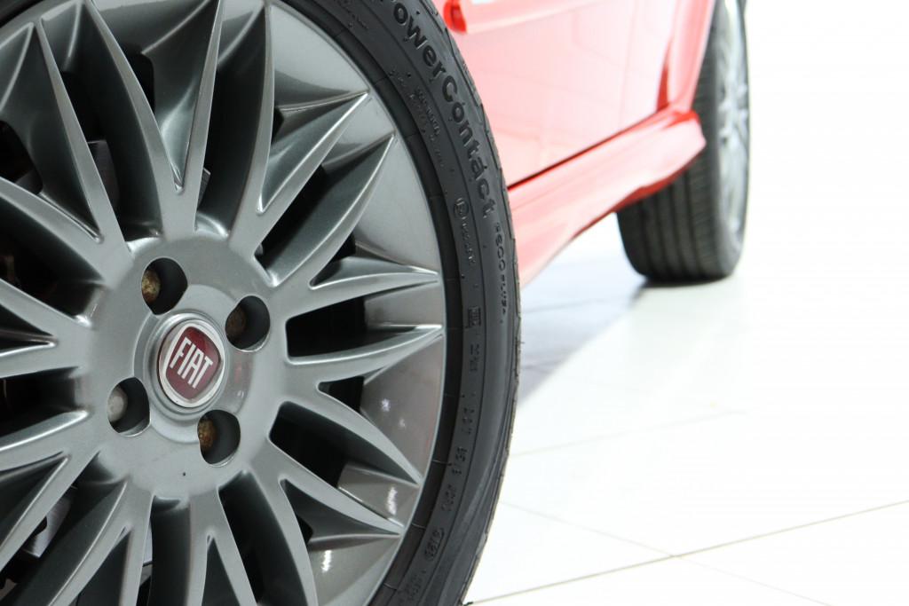 Imagem do veículo FIAT PUNTO 1.8 SPORTING 16V FLEX 4P AUTOMATIZADO