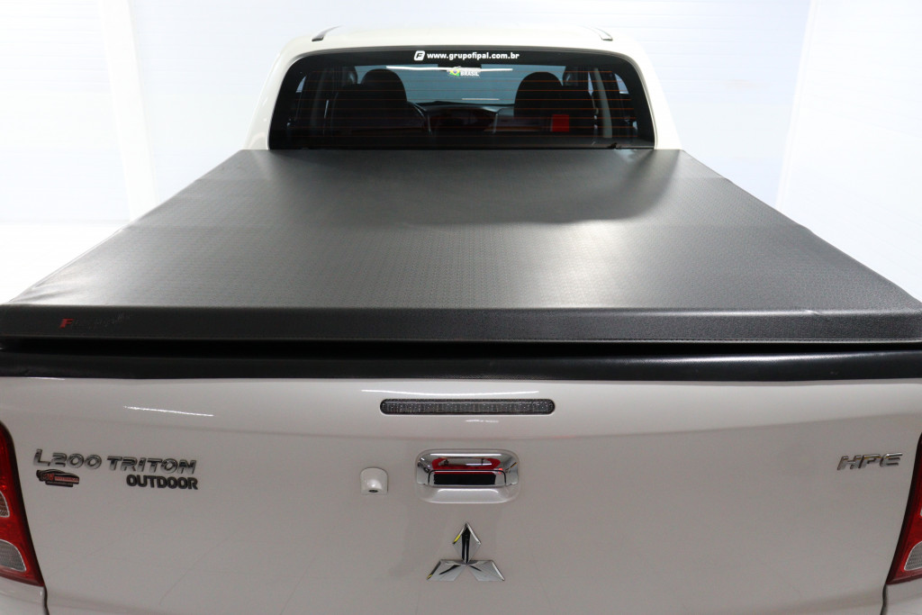 Imagem do veículo MITSUBISHI L200 OUTDOOR 2.4 HPE 4X4 CD  DIESEL 4P AUTOMÁTICO