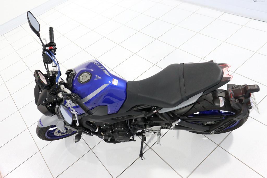 Imagem do veículo Yamaha MT 09 850cc ABS