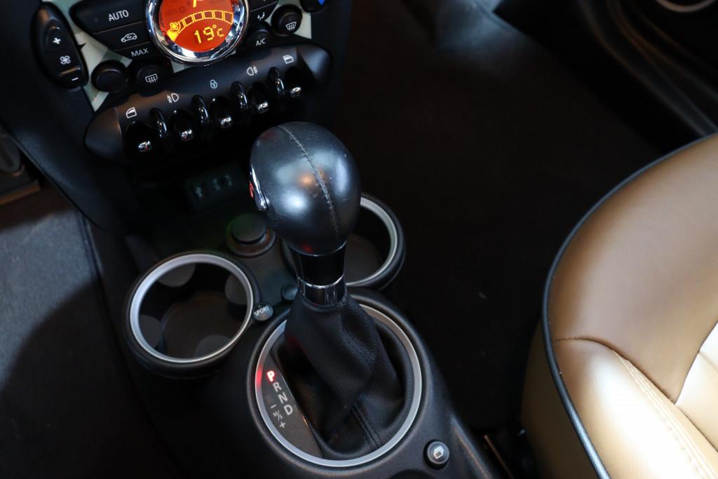 Imagem do veículo MINI COOPER 1.6 S COUPÉ 16V TURBO GASOLINA 2P AUTOMÁTICO