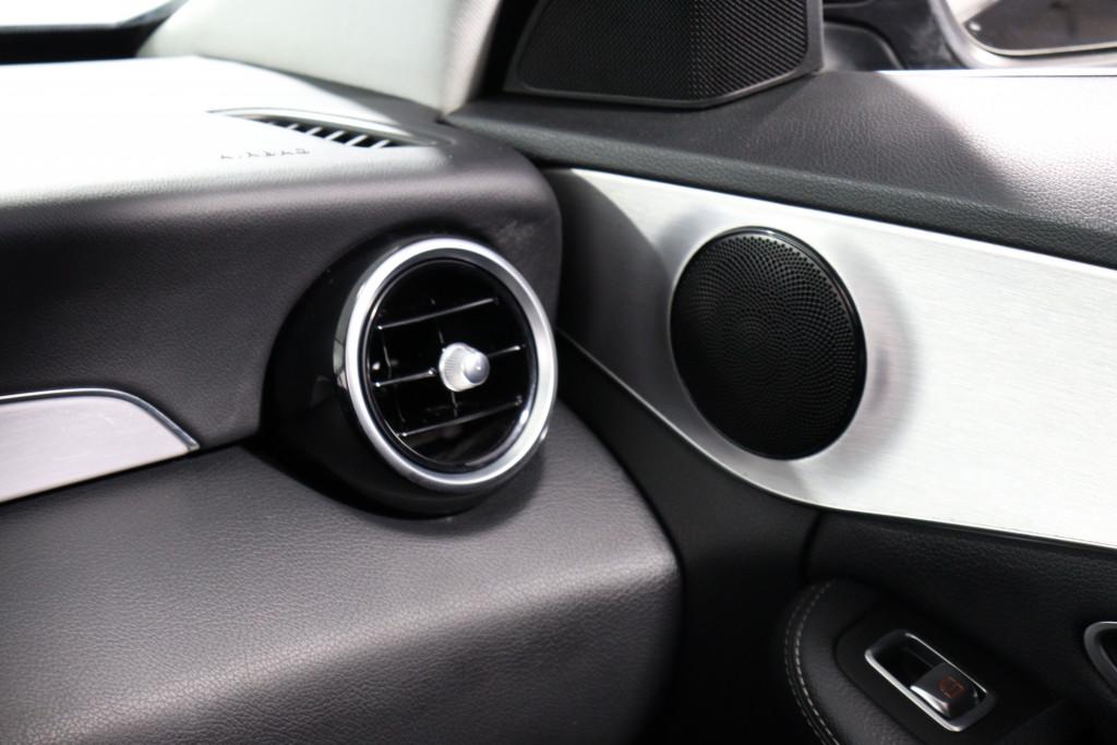 Imagem do veículo MERCEDES-BENZ C 180 1.6 CGI AVANTGARDE 16V TURBO FLEX 4P AUTOMÁTICO