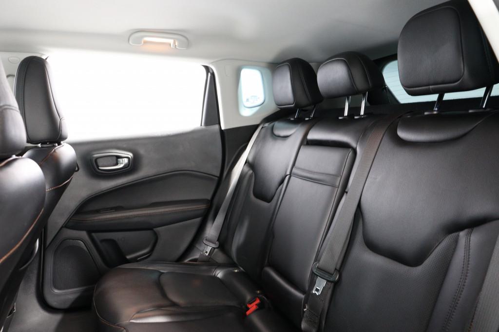 Imagem do veículo JEEP COMPASS 2.0 16V DIESEL LIMITED 4X4 AUTOMÁTICO