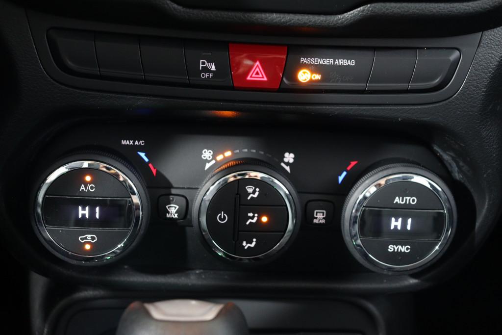 Imagem do veículo JEEP RENEGADE 2.0 16V TURBO DIESEL LIMITED 4P 4X4 AUTOMÁTICO