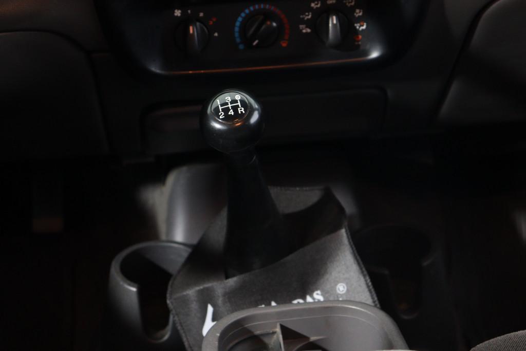 Imagem do veículo FORD RANGER 2.3 XLT 16V 4X2 CD GASOLINA 4P MANUAL