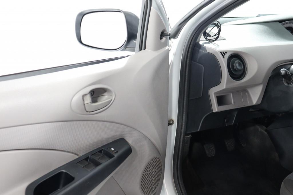 Imagem do veículo TOYOTA ETIOS 1.5 XS SEDAN 16V FLEX 4P MANUAL