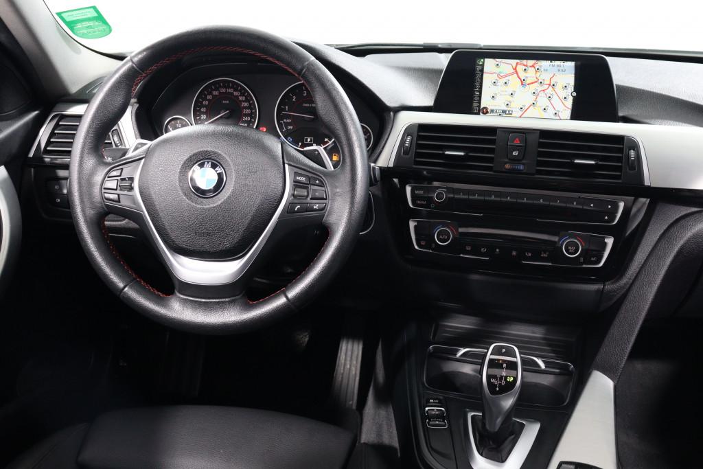 Imagem do veículo BMW 320i 2.0 16V TURBO FLEX SPORT GP AUTOMÁTICO