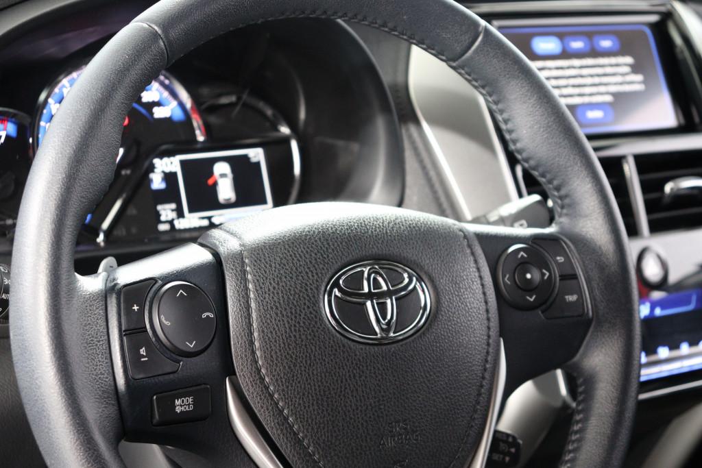 Imagem do veículo TOYOTA YARIS X-WAY 1.5 16V FLEX 4P AUTOMÁTICO
