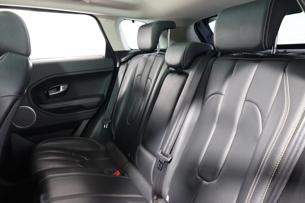 Imagem do veículo LAND ROVER RANGE ROVER EVOQUE 2.0 PRESTIGE 4WD 16V GASOLINA 4P AUTOMÁTICO